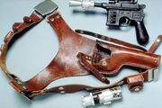 DL-44 in holster