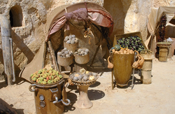 Jira stand