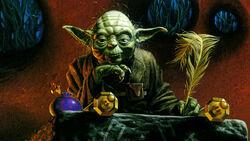 YodaScroll