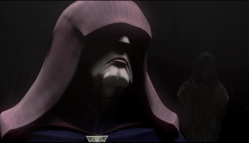 Darth Sidious | Star Wars Animated Wiki | Fandom powered by Wikia