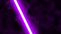 Purple lightsaber by nerfavari-d51snt8