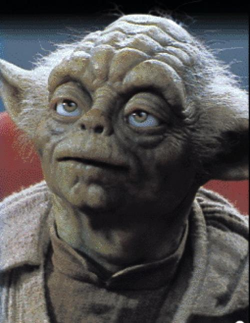 Why Is Yoda's Full Name Not Revealed In Star Wars Movies?