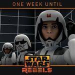Star Wars Rebels poster 4