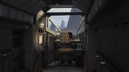 Phantom cockpit