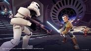 Star Wars Rebels Disney INFINITY 2
