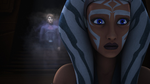 Star Wars Rebels - Anakin and Ahsoka