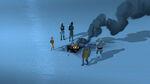 The Lost Commanders Concept Art 24