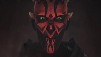 Darth Maul, Ezra, Ahsoka & Kanaan VS The Inquisitors HD 1080p (Star Wars Rebels S02 Final)