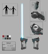 Path of the Jedi Concept Art 02