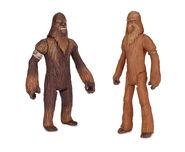 Wullffwarro Wookiee-Warrior