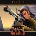 Droids in Distress promotional 2