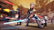 Star Wars Rebels Disney INFINITY 6