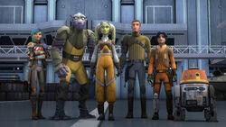 Homecoming Rebels 11