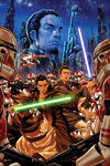 Star Wars Kanan comic cover