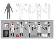 Legacy of Mandalore concept 4