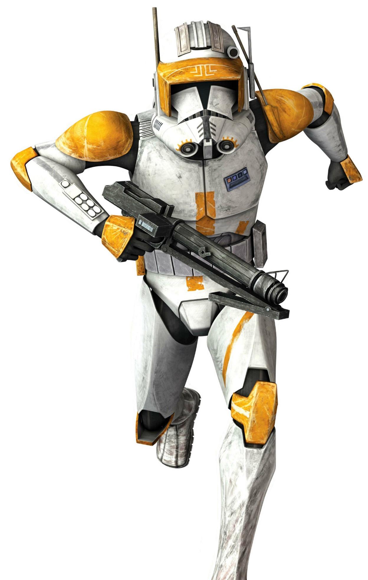Malvorlagen Star Wars Commander Cody ~ Die Beste Idee Zum Ausmalen ...