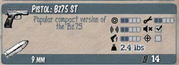 Bz75 ST