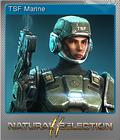 Natural Selection 2 Foil 1