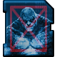 Batman Arkham Origins Badge 2
