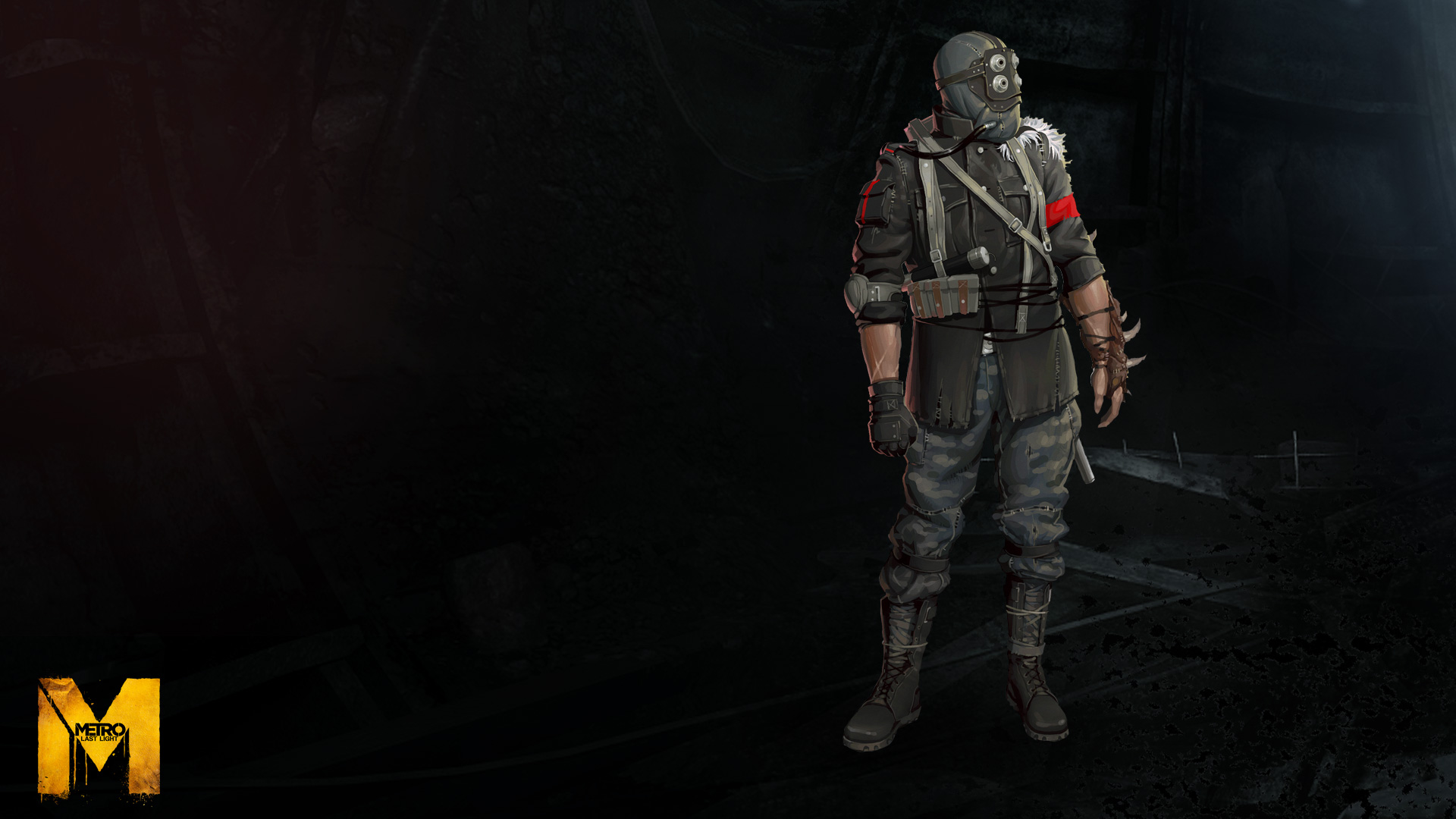 metro 2033 reich related - photo #16