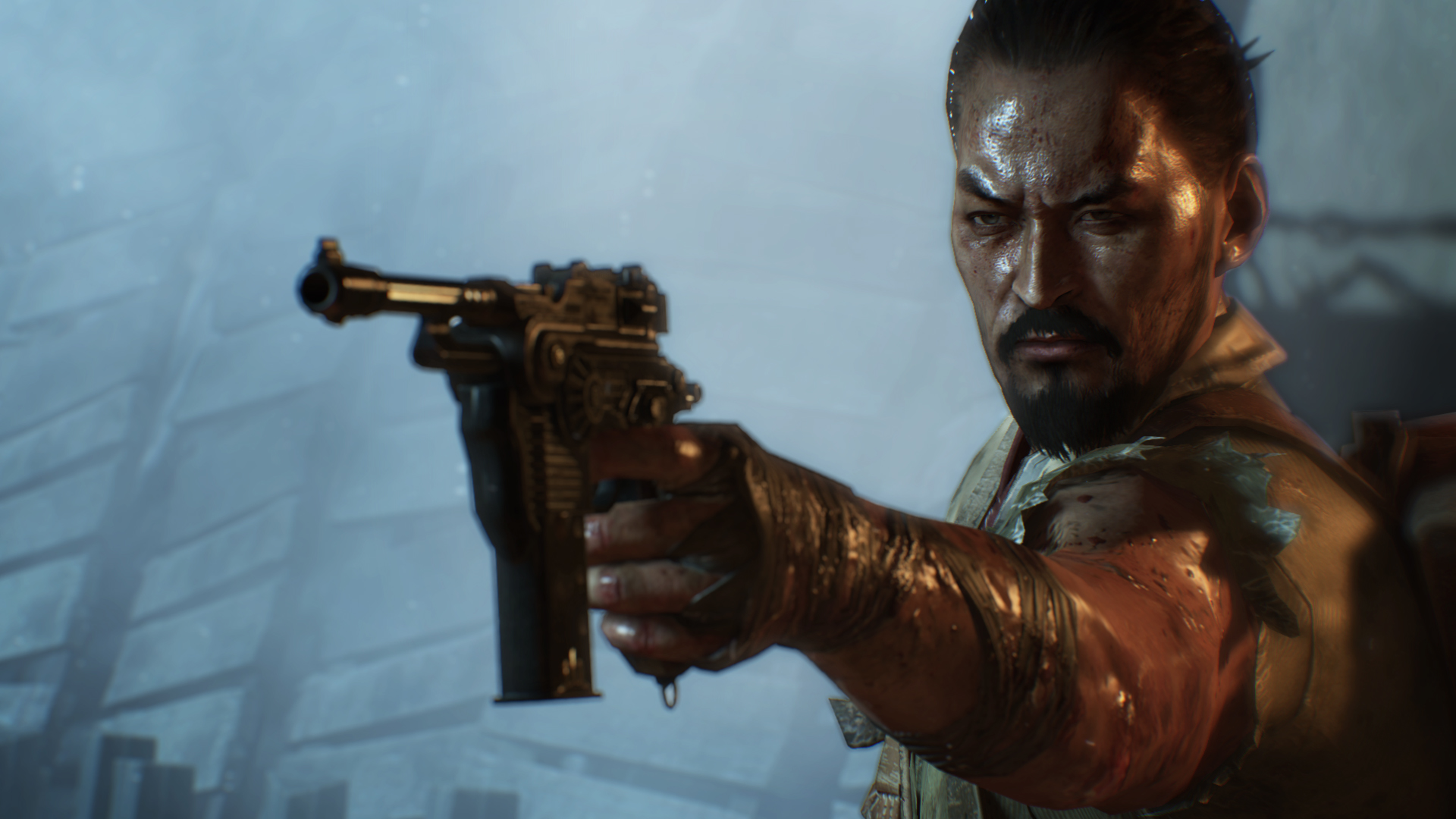 Call Of Duty Black Ops Ii Zombies Takeo Masaki Steam