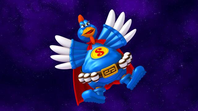 Chicken Invaders Wikipedia