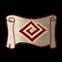 Aarklash Legacy Emoticon diamondscroll.png
