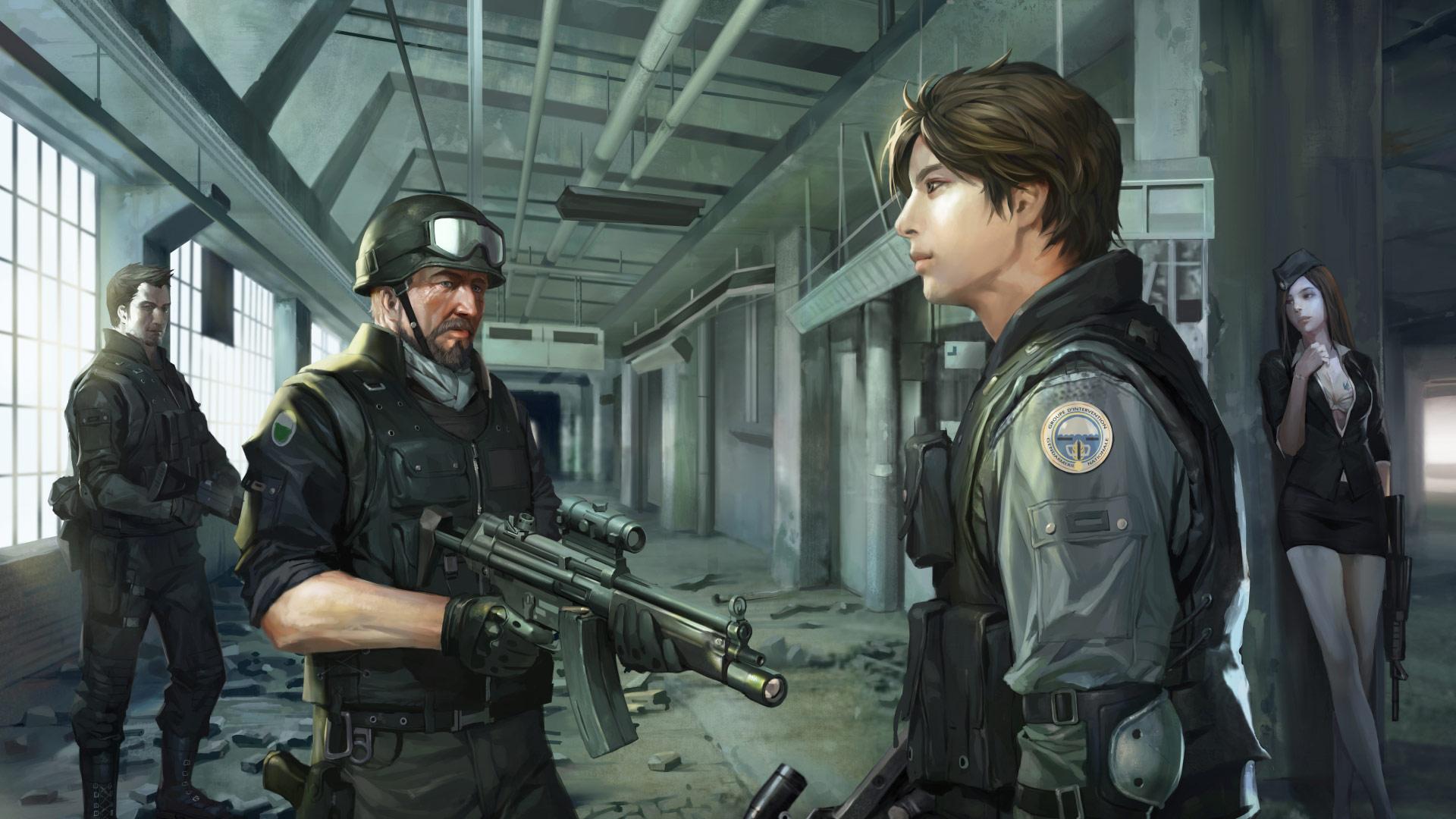Counter Strike Zombie Counter Strike Nexon Zombies