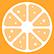 100% Orange Juice Emoticon 100oj.png