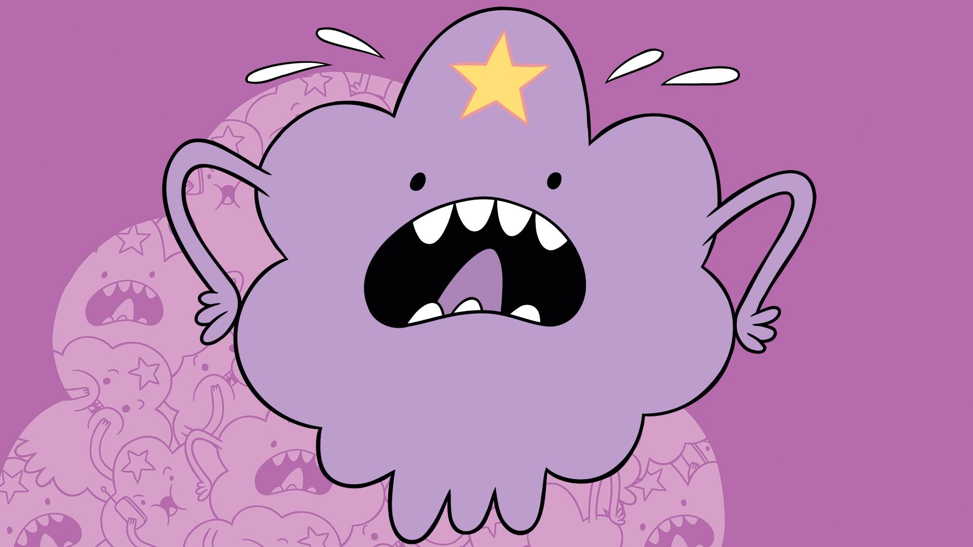 Adventure Time The Secret Of The Nameless Kingdom Lumpy