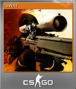 CSGO SWAT Small F