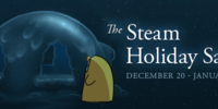 Steam Holiday Sale 2012