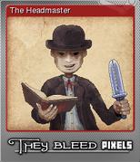 TBP Headmaster Small F