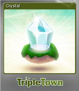 TT Crystal Small F
