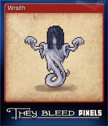 TBP Wraith Small