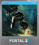 P2 Chell Small F