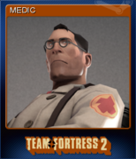TF2 Medic Small