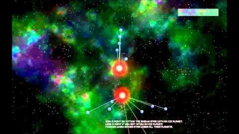 Solar 2 - Snowflake Star Steam Achievement (Steam Winter Objectives)