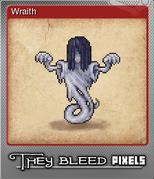 TBP Wraith Small F