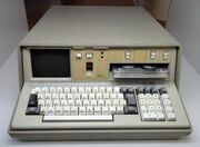 IBM 5100 - MfK Bern