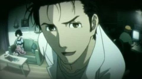 Anime Zone Steins Gate Anime Review