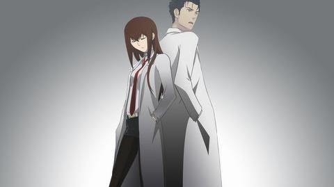 GR Anime Review Steins;Gate