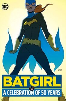 Batgirl 50 cover small