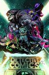 Detective Comics Rebirth Promo