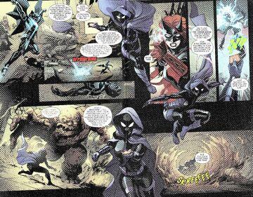 Detective comics 947 page 2 3