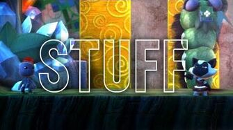 Stuff to the Left