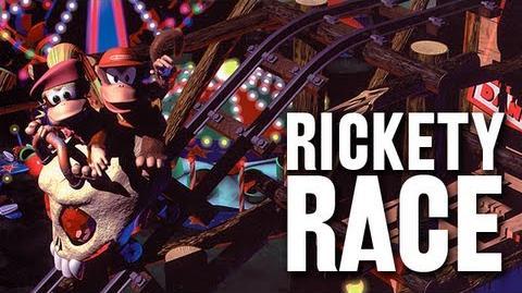 Rickety Race