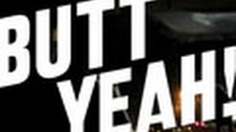 Butt Yeah! (Day 359 - 11 18 10)