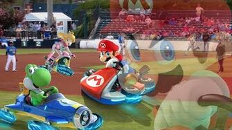 Mario Kart 8 is Gr8 (Day 1648 - 5 30 14)