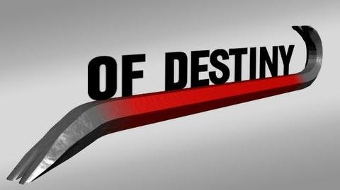 Crowbar of Destiny